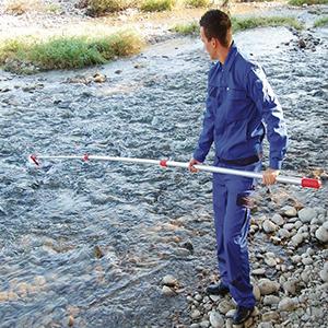 Dụng cụ lấy mẫu chất lỏng