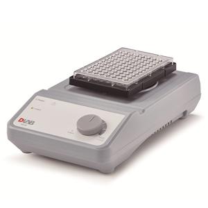 Máy lắc khay vi thể - Microplate Mixer