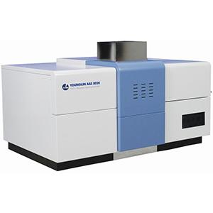 Máy quang phổ hấp thụ ASS