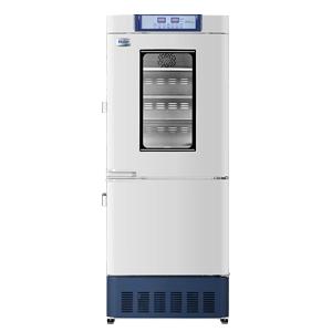 Tủ mát - Tủ lạnh âm sâu tích hợp