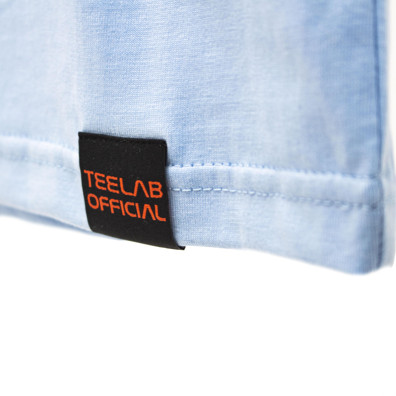 Áo Thun Teelab Flower TS066