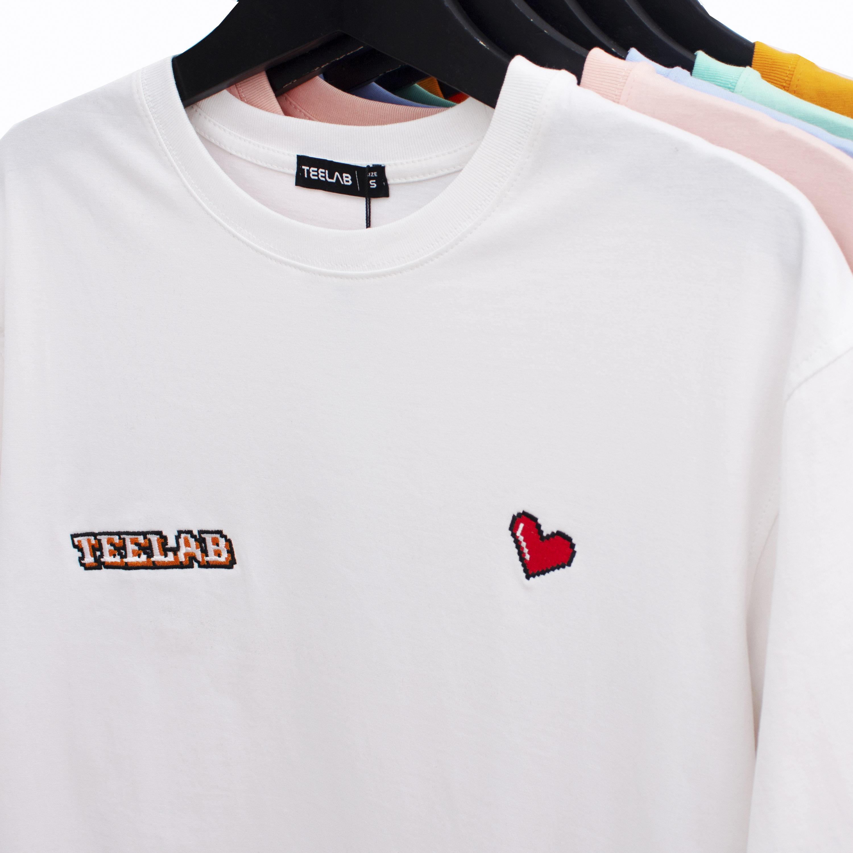 Áo thun Teelab Minimal TS090