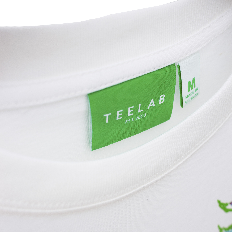 Áo thun Teelab FIRE 2 TS061