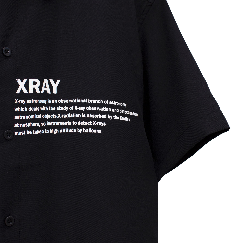 Áo Sơ Mi Teelab Xray SS026