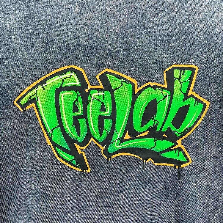 Áo thun Teelab Wash TS028