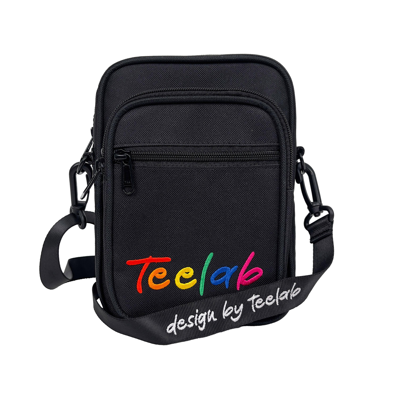 Túi Teelab Should Rainbow AC041