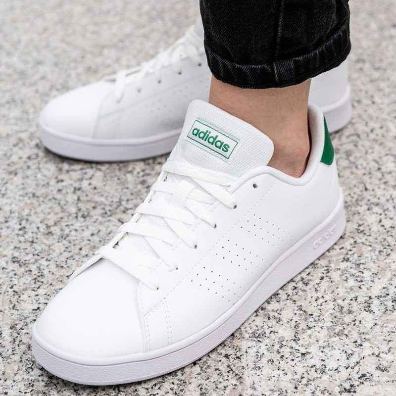 Adidas Advantage Shoes Kids' - Mã: EF0213