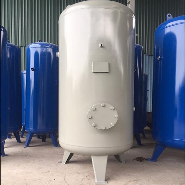 Bình chứa khí nén dung tích 600L