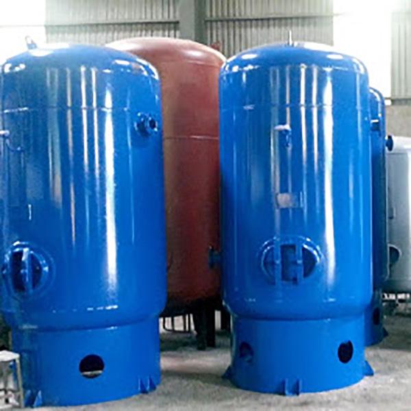 Bình chứa khí nén dung tích 300L