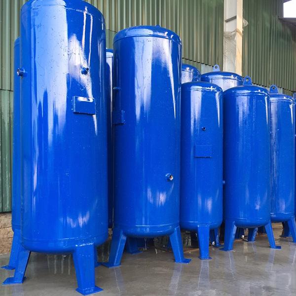 Bình chứa khí nén dung tích 5000l