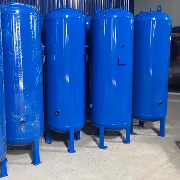 Bình chứa khí nén dung tích 8000l