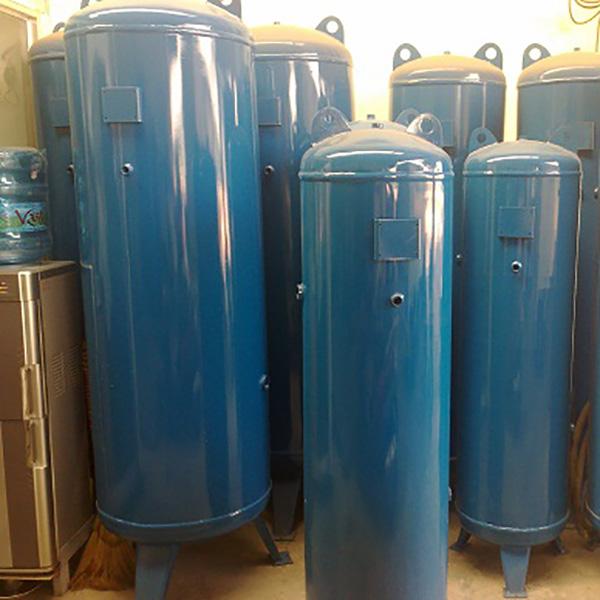 Bình chứa khí nén dung tích 4000l