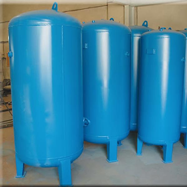 Bình chứa khí nén dung tích 200L
