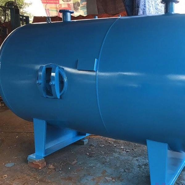 Bình chứa khí nén dung tích 100L
