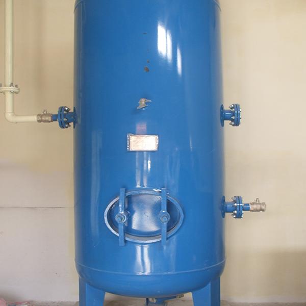 Bình chứa khí nén dung tích 50L