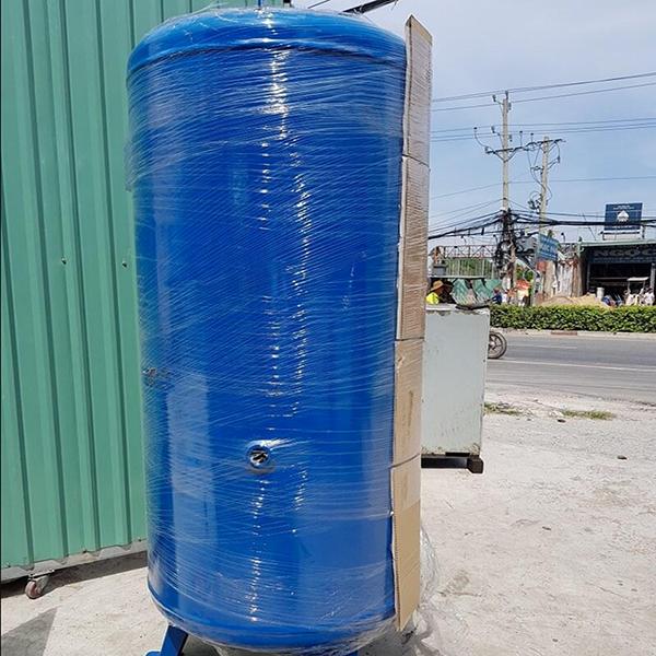 Bình chứa khí nén dung tích 1500l