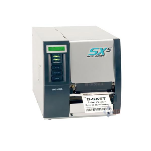 Máy in mã vạch TOSHIBA B-SX5T