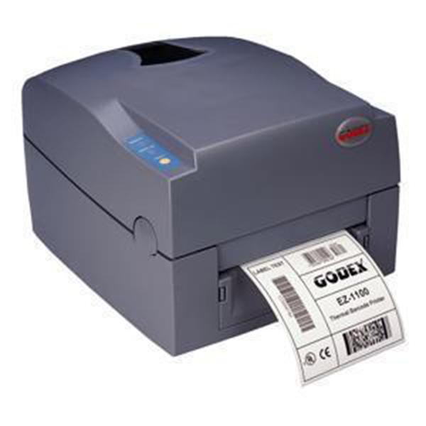 Máy in mã vạch, in tem nhãn Godex EZ 1100 plus