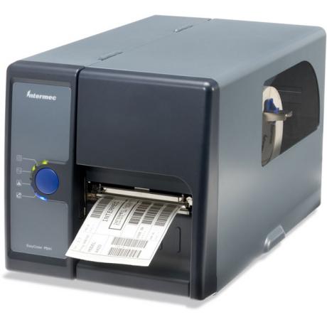 Máy in mã vạch, tem nhãn Intermec PD41