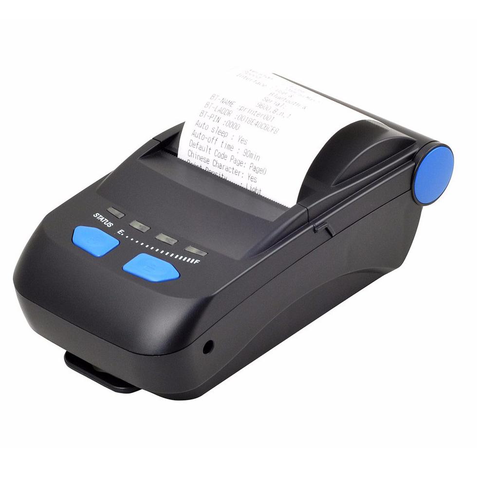 Máy in hóa đơn Xprinter XP-P300