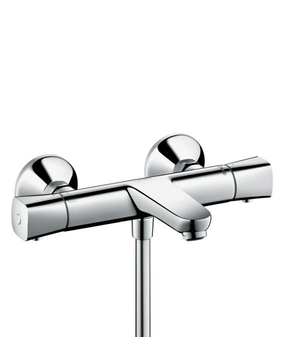 Bộ trộn sen tắm nóng lạnh Ecostat Universal Hansgrohe – 13123000