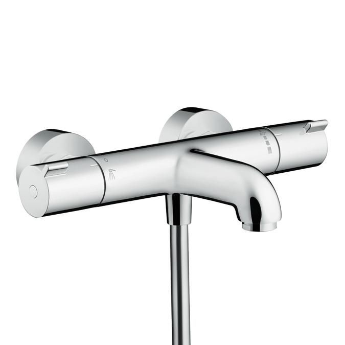 Bộ trộn sen tắm nóng lạnh Ecostat 1001 CL – 13201000