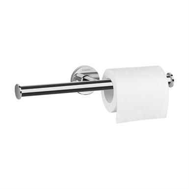 Giá treo giấy vệ sinh đôi Logis Hansgrohe – 41717000