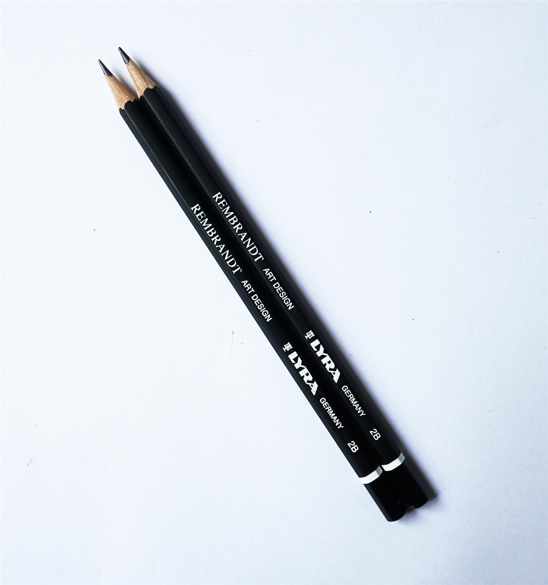 Bút chì Art Design 6B 1110106