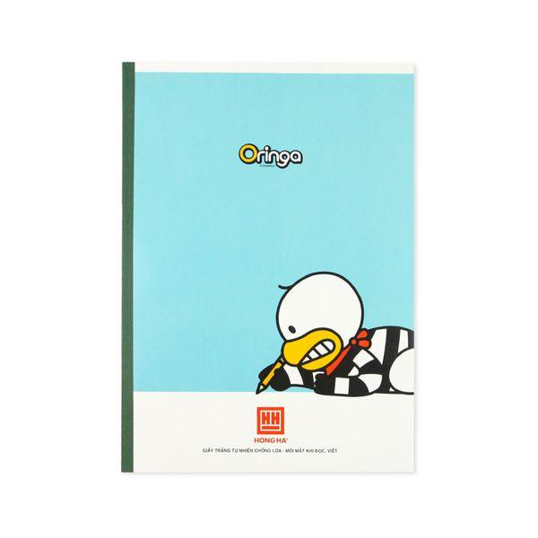 [MUA 5 TẶNG 1] Vở Study Oringa 80 trang 1435