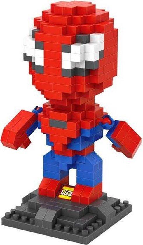 Ghép hình người nhện 9456