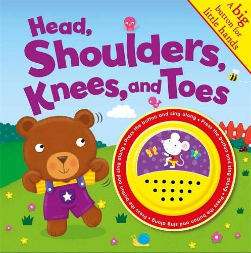 Head, Shoulders, Knees and Toes - Đầu, vai, gối và ngón chân