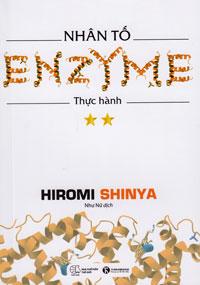 Nhân Tố Enzyme 2 - Thực Hành