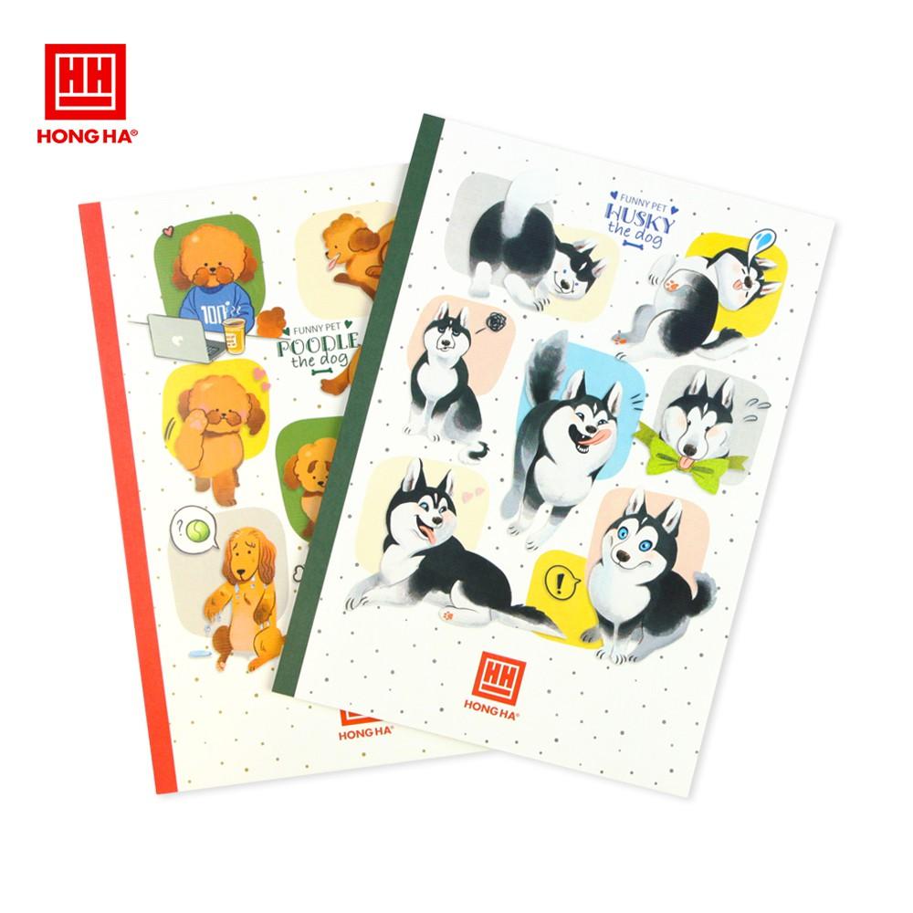 [MUA 5 TẶNG 1] Vở Hồng Hà pupil - 120 trang - 1100