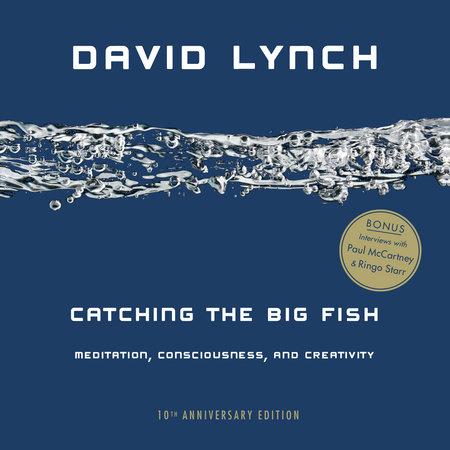 Catching The Big Fish 10Th Anv