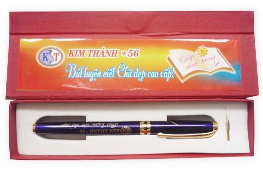 Bút máy mài ngòi KT56 Kim Thành  (ĐT)