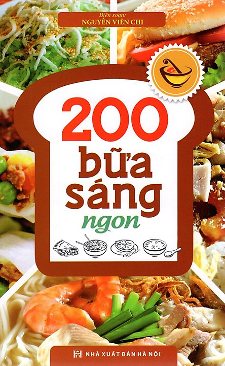 200 Bữa Sáng Ngon