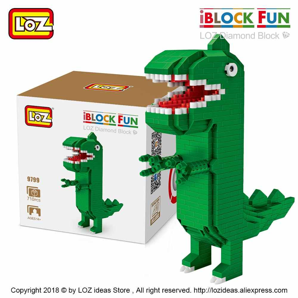 Ghép hình khủng long 9799