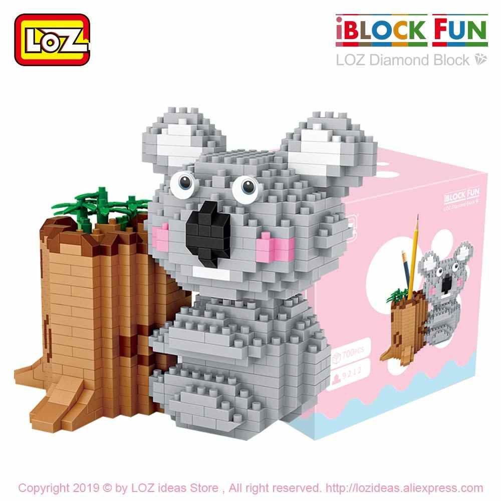 Ghép hình Gấu Koala 9212