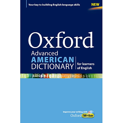 Oxford Advanced American Dictionary
