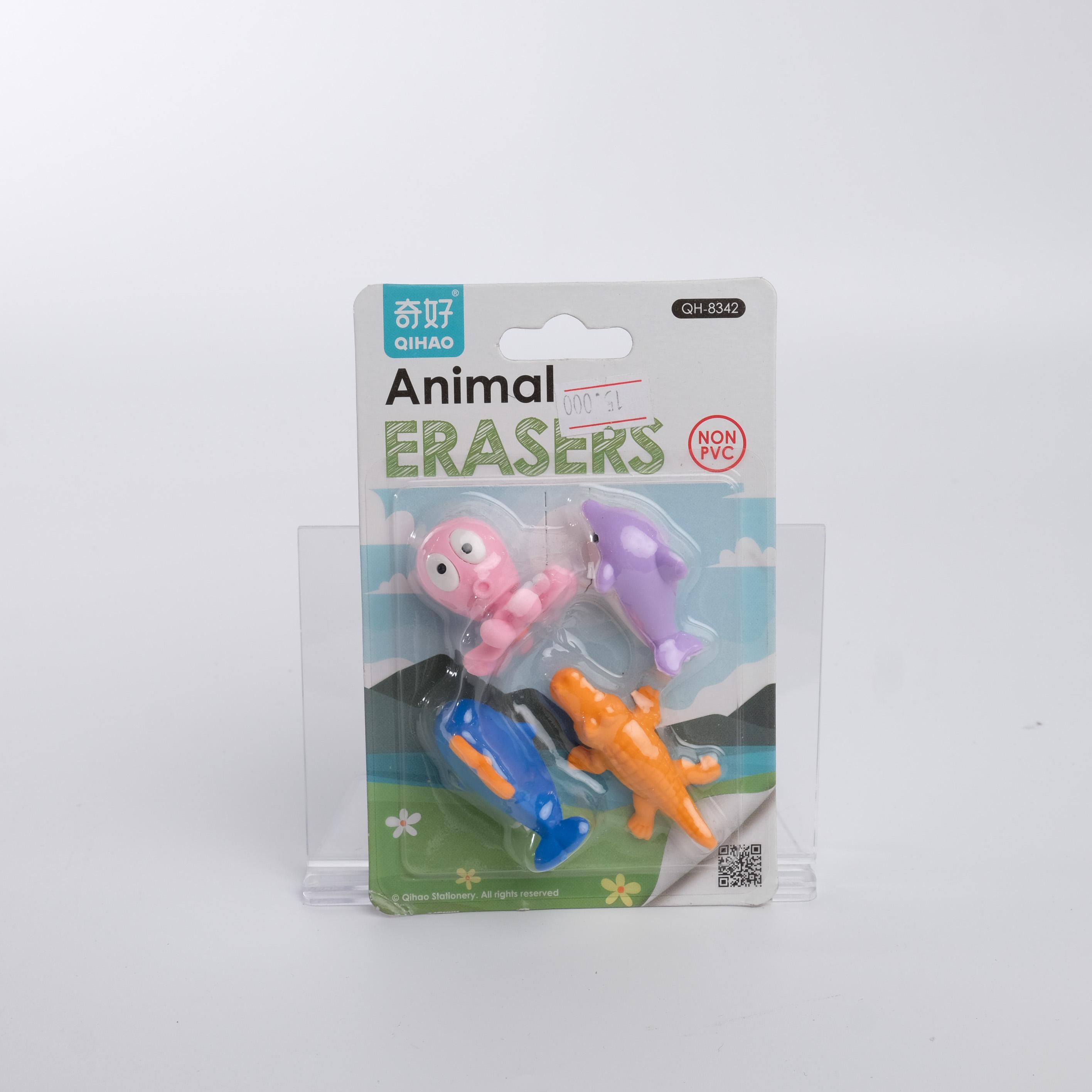 Vỉ tẩy Animal QH-8342