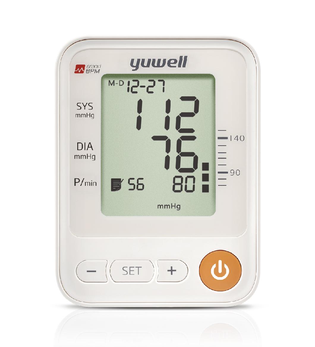 Máy đo huyết áp Yuwell YE650A