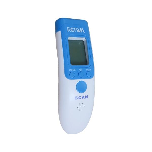 Reiwa JXB-183 - Nhiệt kế hồng ngoại đo trán không tiếp xúc