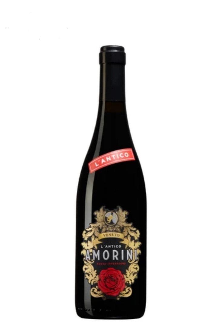 Rượu vang L'antico Amorini 14.5% Italia 750ml
