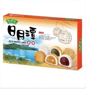 Bánh mochi tổng hợp Sun Moon Lake 450g