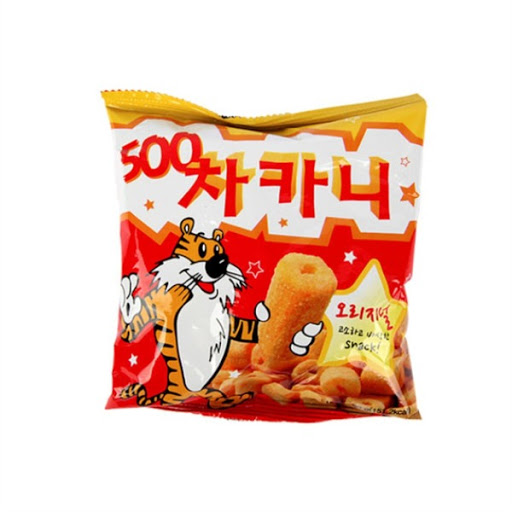 Snack bỏng Indonexia 36g