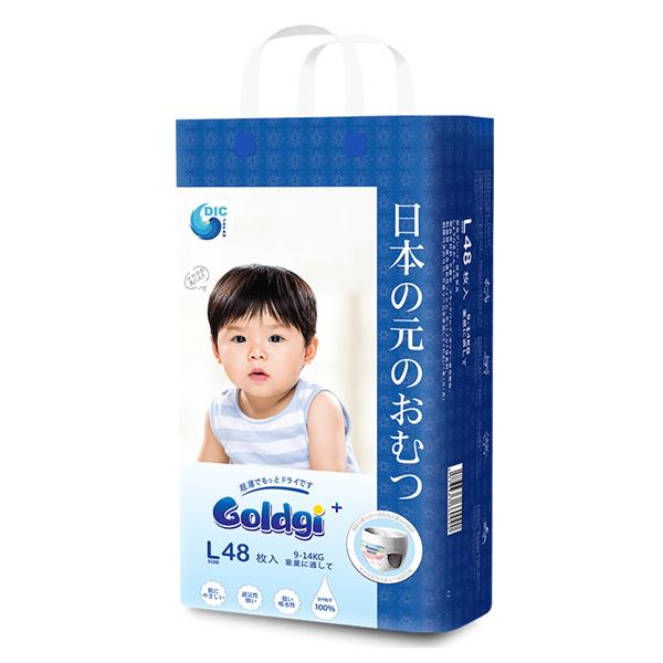 Bìm quần Goldgi L48 Nhật Bản