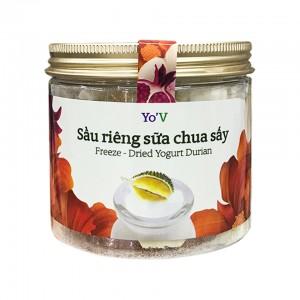 Sữa chua sấy YoV vị sầu riêng 60g