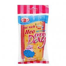 XX everyday Heo(10cây*25g)