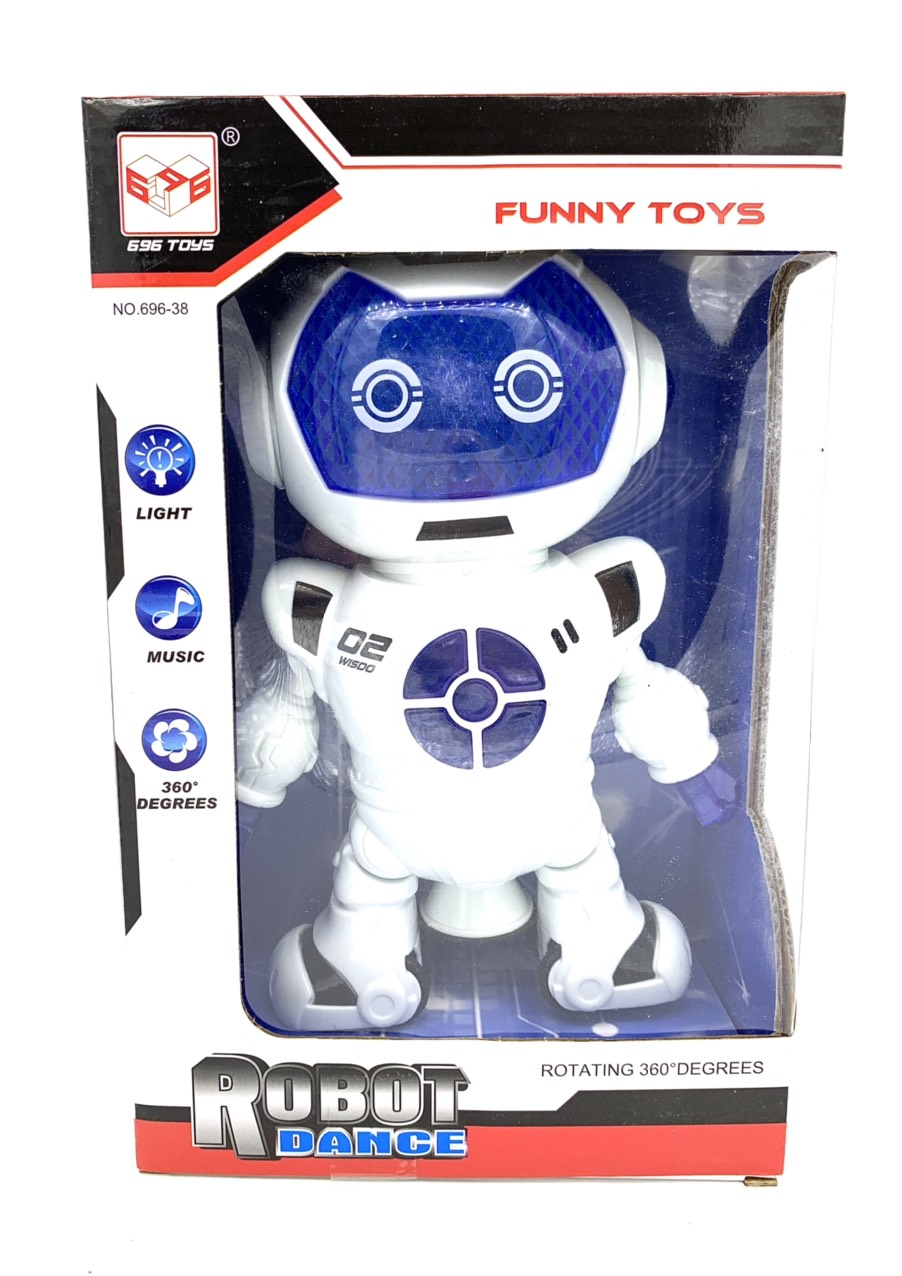 Robot xoay 696-38