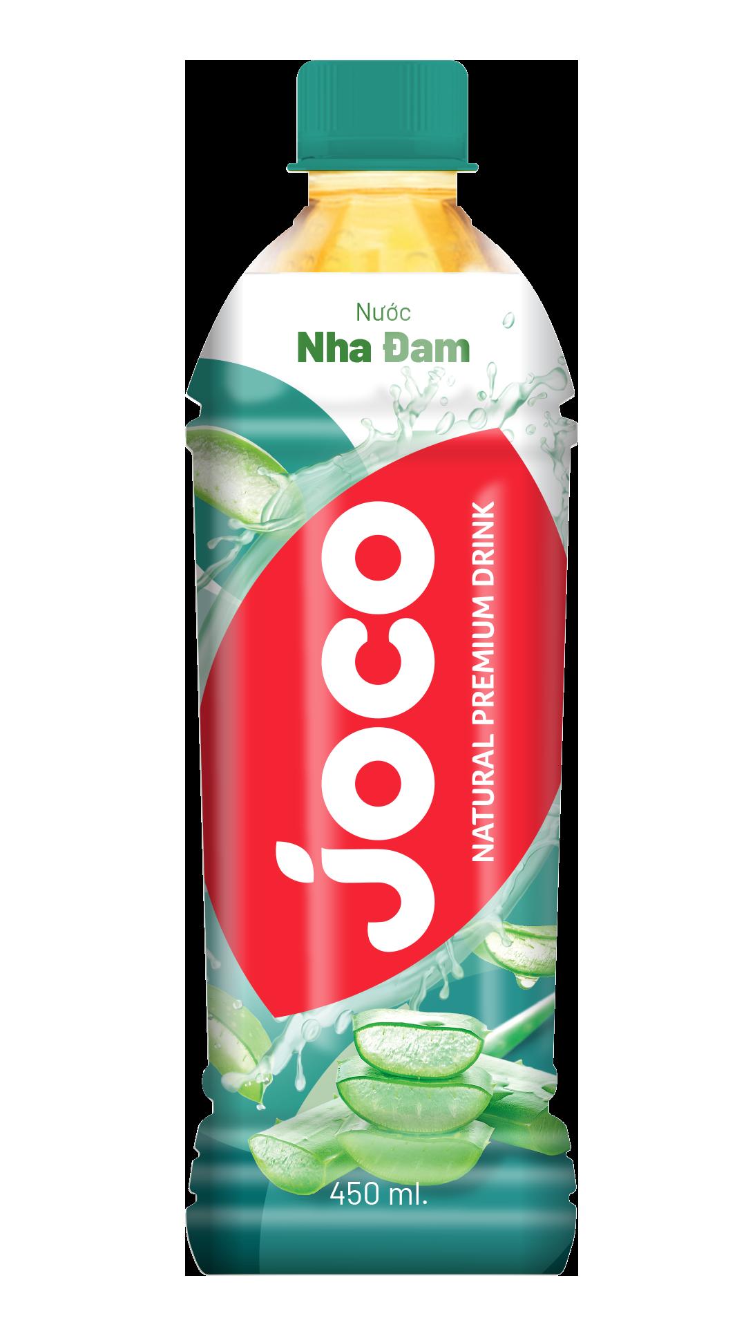 Nước nha đam Joco 450ml